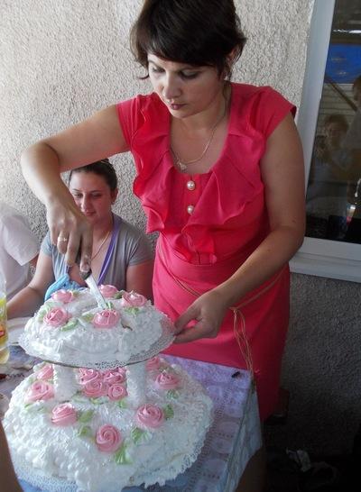 Анна Артюх, 12 июля , Донецк, id179421450
