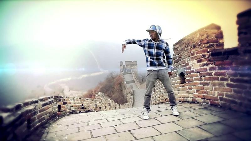 Marquese Scott feat. Jay Garderis