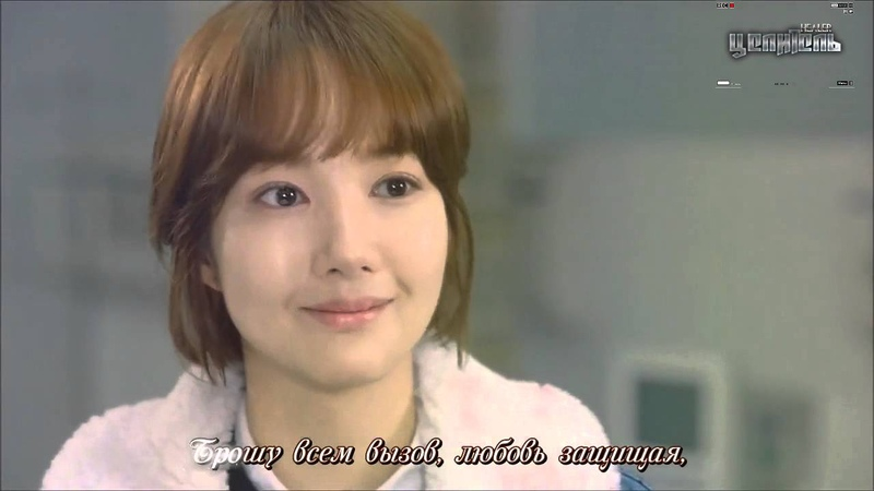 Healer FMV Sergey Lazarev You are the only one rus sub