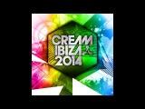 Eddie Halliwell Live @ Cream Amnesia Ibiza (19.07.2014)