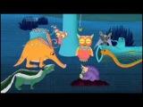 Tinga Tinga Tales S2E13 Why Aardvark Has a Sticky Tongue