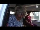 СК России по Алтайскому краю начал доследственную проверку по факту удержания в пассажирском автобусе 77 летней женщины