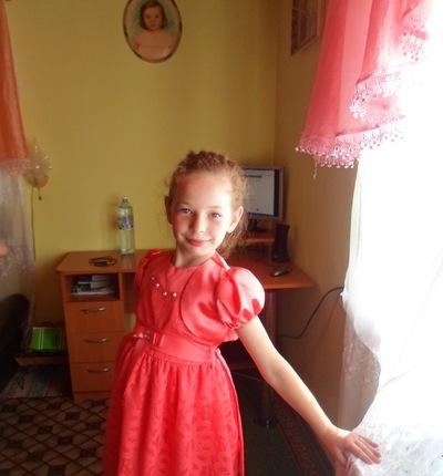 Ангеліна Нодь, 16 мая , Томск, id189860889