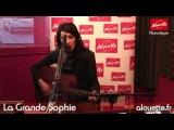 ALOUETTE - La Grande Sophie  Dis, quand reviendras-tu  en Acoustique sur www.alouette.fr