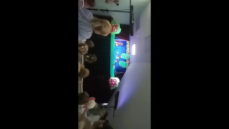 Эврика кукольный театр записывайтесь на занятия 8977 877 06 20