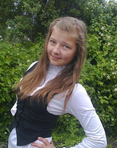 Маша Пінчук, 18 августа 1998, Львов, id177542844