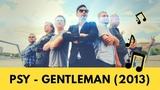 PSY - Gentleman (ПавЭл Лайф пародия - неизданное)