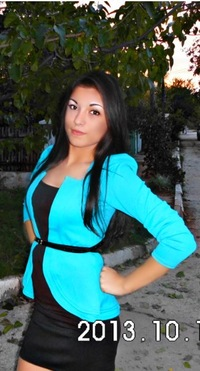 Сабина Манащенко, 2 сентября , Симферополь, id145788638