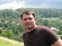 Игорь Улижев, 20 сентября , Москва, id14364413