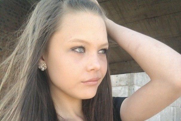 красивые девушки 12 13 лет знакомства