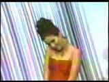 Natalia Oreiro . Venenososdesiempre.com . Desfile . 1999