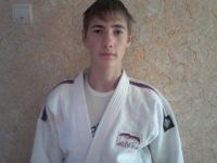 Жека Звягинцев, 13 декабря , Саяногорск, id156847177