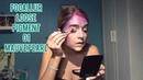 Makeup video Unicorn - макияж в стиле Единорога