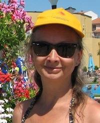 Елена Смыкалова