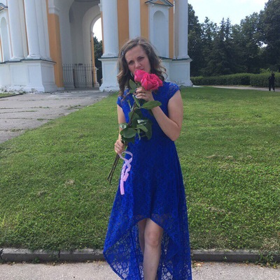 Елена Бучкова