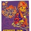 STREETJAM|20 АПР|HIPHOP,BREAK JUNIORS,1x1,2x2
