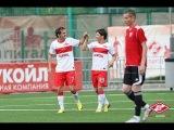 Spartak-2 vs Dinamo Bryansk! LIVE!
