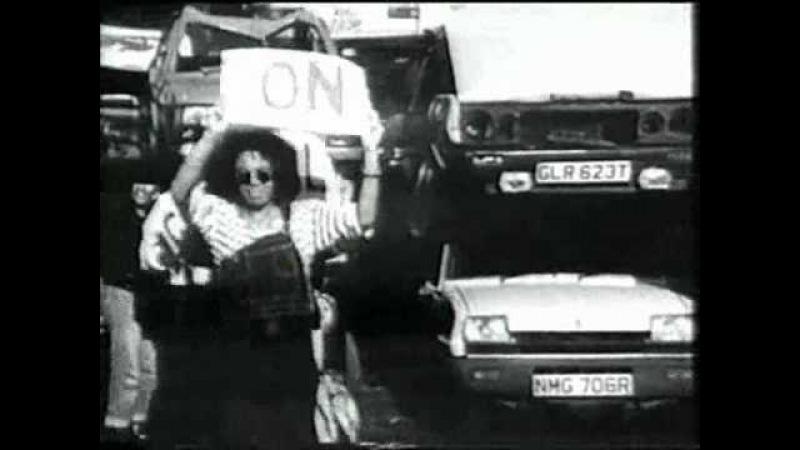 Roxanne Shante Go On Girl 1989