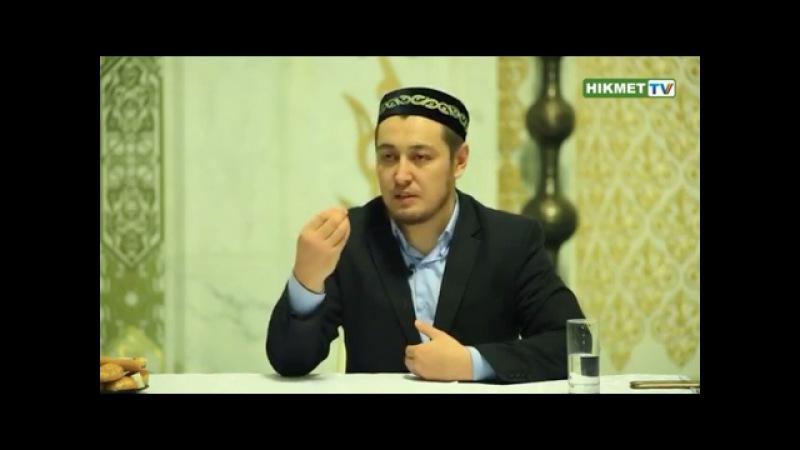 Абу Ханифа мазһабын ұстанатын бауырларға қатты уағыз.../ Асқар Мұқанов