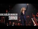 Beyoncé - Survivor (Live at The Mrs. Carter Show World Tour) (DVD Footage)