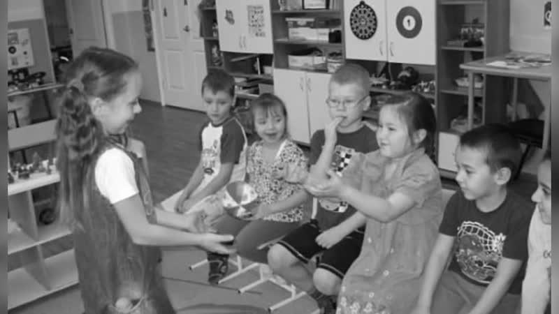 Во что играли дети в СССР
