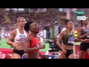 Women 100m Diamond League Monaco 2018