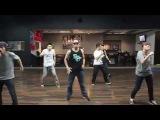 Современные танцы на этом видео. Как танцует простая молодёжь современные танцы