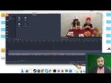 Как сделать видео самому _ Программа для видеомонтажа Movavi Video Editor ПОЛНЫЙ