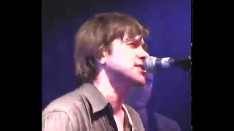 Сплин - Семь Восьмых (Live 12.03.2005)