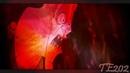 Non/Disney Crossover Destino John Smith feat Hades Frollo True colors will bleed