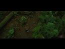 Волки гонятся за Викторией - Сумерки. Сага. Новолуние (2009) - Момент из фильма