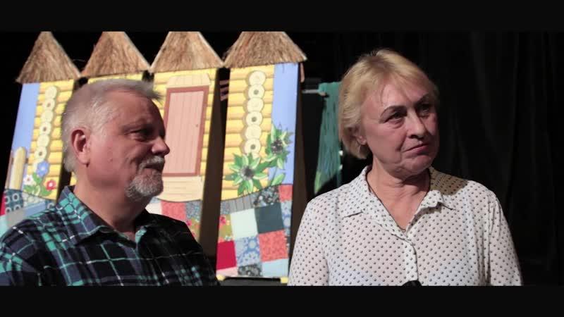 6 день фестиваля «Русская Драма» (5 мая). Информационный партнер - «Союз Маринс Групп»