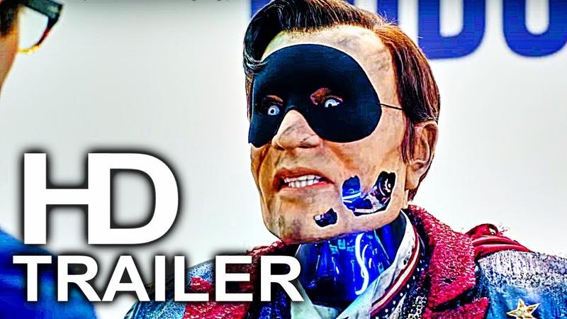 VELVET BUZZSAW Trailer 1 NEW (2019) Jake Gyllenhaal Netflix Horror Movie HD