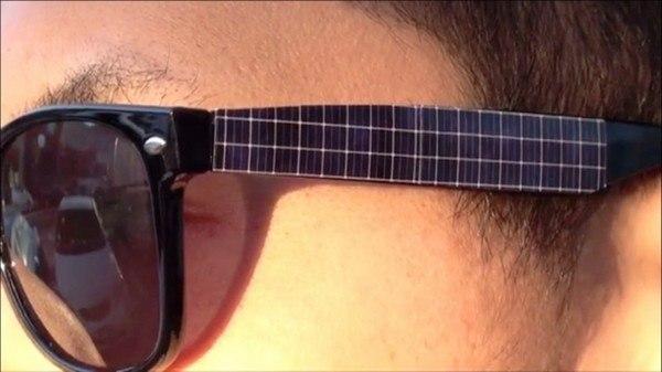 схема солнечная батарея для зарядки телефона