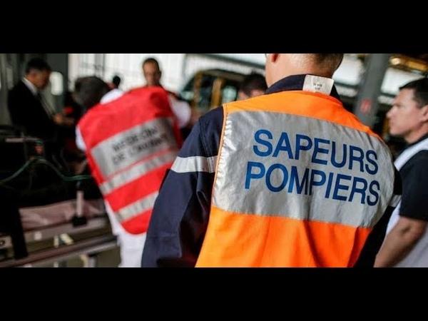 Les Pompiers Humilient Le Préfet Et De Ce Fait Les Dirigeants Qui Tirent Sur Les Gilets Jaunes