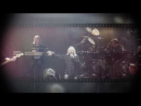 MAGNUM Lost on the Road to Eternity - live (Official Lyric Video)