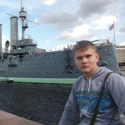 Андрей Корчагин, 6 сентября 1994, Челябинск, id134564241