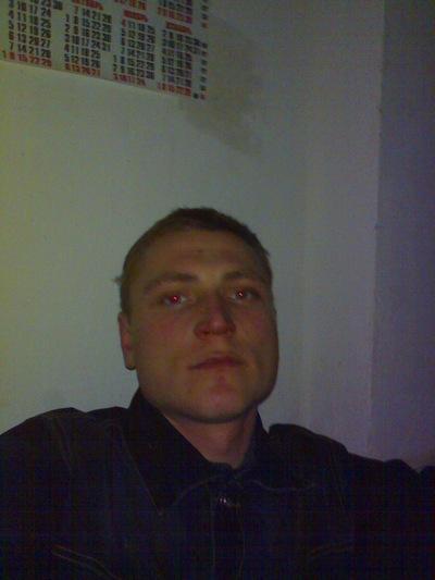 Анатолий Горбачов, 29 ноября , Чечерск, id200138894