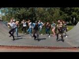 Hip-Hop kids/ COOl BRO team / Egor Kovalenko choreo