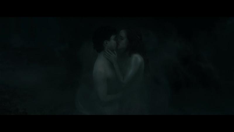Гарри Поттер и Дары Смерти: Часть I - Уничтожение крестража