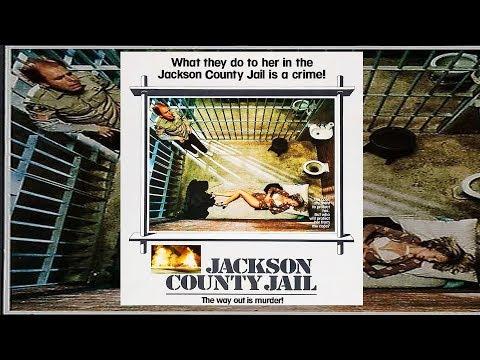 Тюрьма округа Джексон История про несправедливо обвинённого беглеца Боевик драма криминал