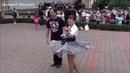 Ах, какой ВАЛЬС! Классно умеют танцевать! Music! Dance!