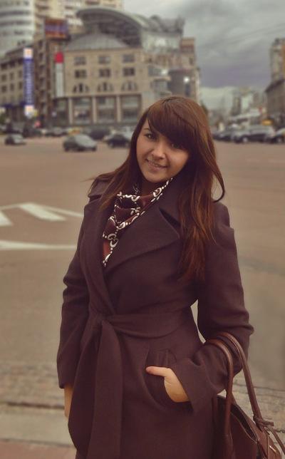 Анастасия Нестерова, 22 июля , Донецк, id52947278