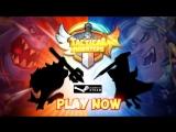 Tactical Monsters Trailer (Steam EN)