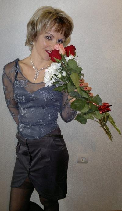 Татьяна Строк, 25 апреля , Измалково, id104036746