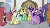 My Little Pony Friendship is Magic - Friendship U Ukrainian in STEREO