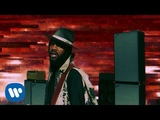 Gary Clark Jr - Come Together (Official Music Video) From The Justice League Movie Soundtrack