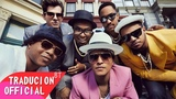 Mark Ronson - Uptown Funk ft. Bruno Mars (Lyrics + Espa