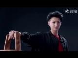 [VIDEO] 180617 Z.Tao x KFC Twisters CF