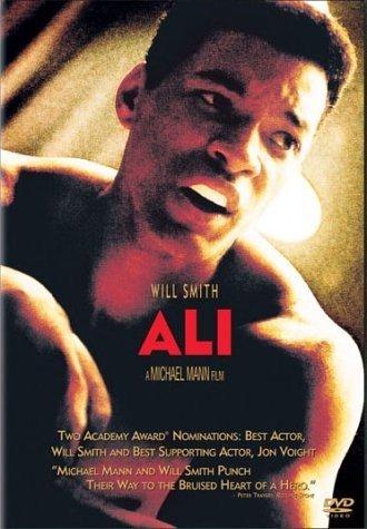 «Али» (Ali, 2001)